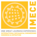 Mechanical Engineering Students Present at ASME IMECE Conference