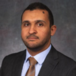 Mohammed Alabsi